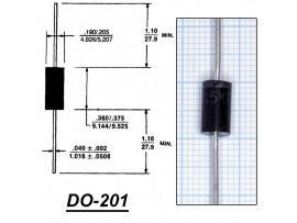 1,5KE180CA диод защитный