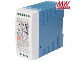 DR-4512 Преобразователь напряжения ~220V>12V(3,5A)