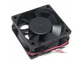 Вентилятор 24V/0,14А 60х60х25 JF0625S2S