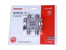 Разветвитель EKT-2503A (5-2500mHz)
