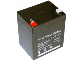 Аккумулятор 12V/4,5Ah OP12045 90х73х102 Optimus