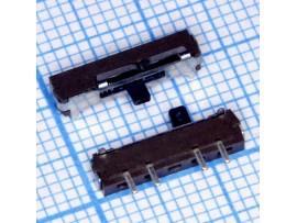 ISD-1370R1 переключатель движковый SMD