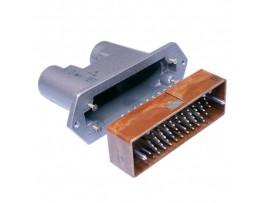 7Р-52 вилка на кабель