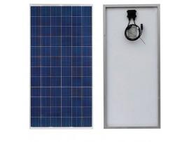 Солнечная панель 100w/12v поликристаллическая