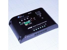 Контроллер заряда EPRC10-EC 10А, 12-24В
