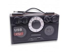 Приемник БЗРП РП-304 поддержка MP3