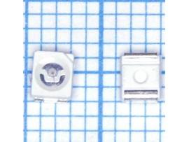 Чип LED 3528 R 150-250mcd 620-625nm 2V 20mA светодиод