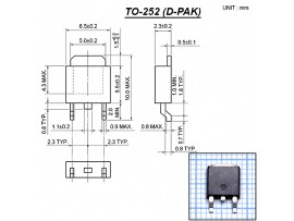 T405-600B-TR Тиристор