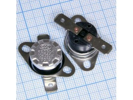 KSD-301-135С 250V10A Термостат нормально замкнутый