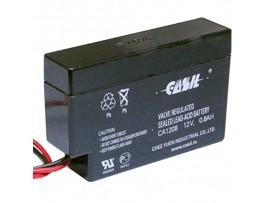 Аккумулятор 12V/0.8A CA1208 CASIL 96x25x62 мм