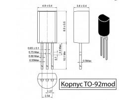 КП103К1
