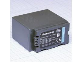 Аккумулятор 7,2V/5400mAh CGA-D54s Panasonic