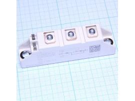 SKKT106/16E SEMIKRON силовой модуль