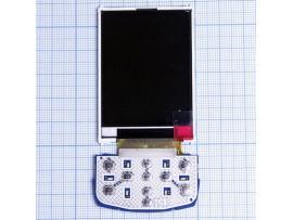 SAM D880 дисплей