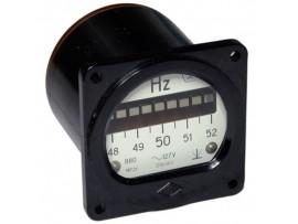 В80 48-52Hz/127В частотомер