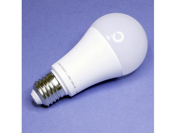 Лампа 220V 20W E27 4000K св/д Онлайт