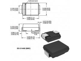 1,5SMC24AT3 диод защитный