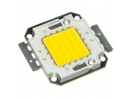 Модуль led 50W 36v 4500LM 3000-3200K