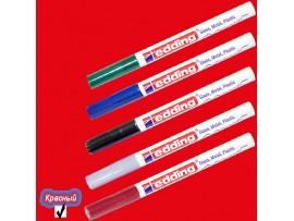 E780 красный 0,8мм Маркер д/печатных плат Edding
