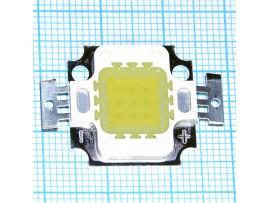 Модуль LED10W 12v 800LM 4000-5000K