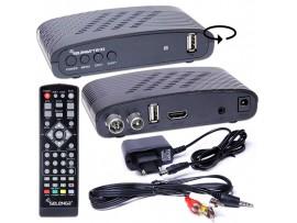 Selenga T81D ресивер эфирный+кабельный DVB-C