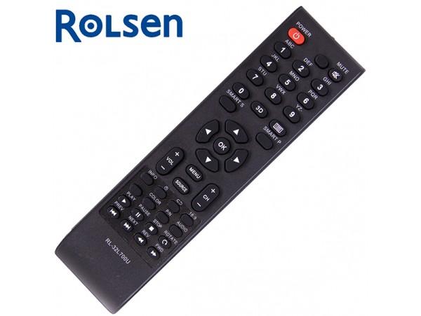 ПДУ ROLSEN RL-32L700U/RC-A06
