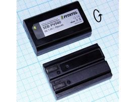 EN-EL1 Аккумулятор Nikon 7,4V/800mAh SEB-PV500