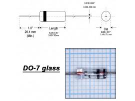 1N34A Диод стекло