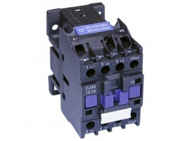 CJX2-1210-380V 12A пускатель магнитный