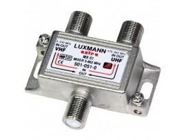 Сумматор MX-51 (5-230+470-862mHz) МВ+ДМВ