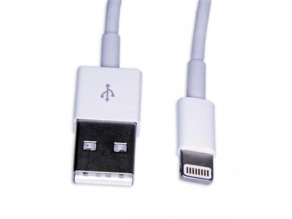 iPhone 5 Data-кабель USB 5C/5S/6/6plus Apple