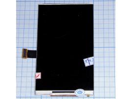 SAM S7562 дисплей