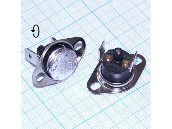 BT L-120 (KSD-301) Термостат с выкл. норм. замкнутый
