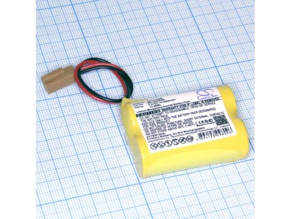 Батарея 6V BR-AGCF2W Panasonic