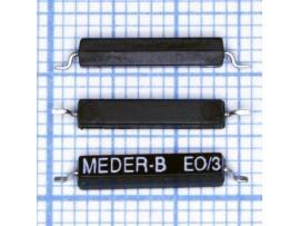 Геркон MK16-B-2 замыкающий 200V/0.5A