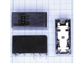 G2RL2448DC реле 48VDC 8А/250V