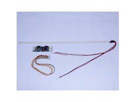 Комплект 325-315мм 54 LED для подсв. LED-мониторов