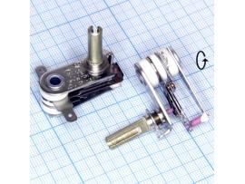 KYR-616 208°C 10A/250V термостат аэрогриля