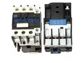 CJX2-3210 220V 32A пускатель магнитный