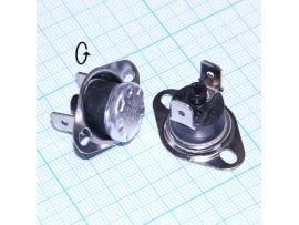 KSD-301-085С 250V10A Термостат с выкл.норм.замкнутый