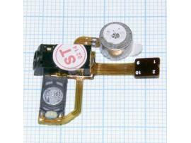 SAM S5560 шлейф, динамик, аудио разъем, вибро