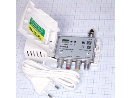 ДМВ модулятор TERRA MT41
