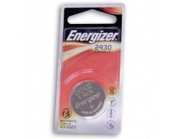 CR2430 Батарея 3V Energizer