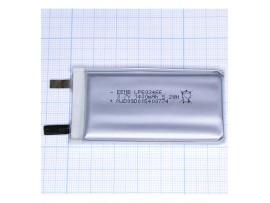 LP603466 Аккумулятор 3.7V 1400mAh  Li-POL