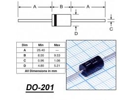 1,5KE62CA диод защитный