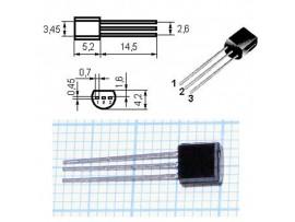 КТ3102ДМ (Кш=4дб)