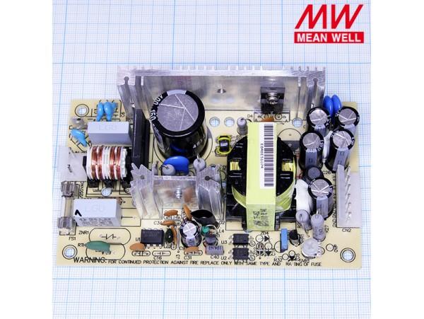 PS-65-7.5 Преобразователь напряжения ~220V>7.5В/9.6А