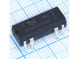 TRR-2A-12D-00 реле 12VDC герконовое