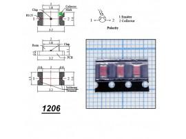 KP-3216ID LED чип кр.1206
