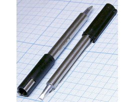 QUICK 303-3,2D наконечник индукц. паял. станции